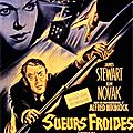 Alfred hitchcock - sueurs froides