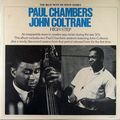 Paul Chambers John Coltrane - 1956 - High Step (Blue Note)