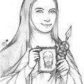 Marie de Saint Pierre
