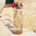 La miraculeuse bouteille du medium marabout tchedi