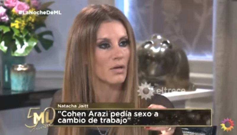 2019-03-17 19_17_44-NATACHA JAITT EN LO DE MIRTHA LEGRAND - YouTube