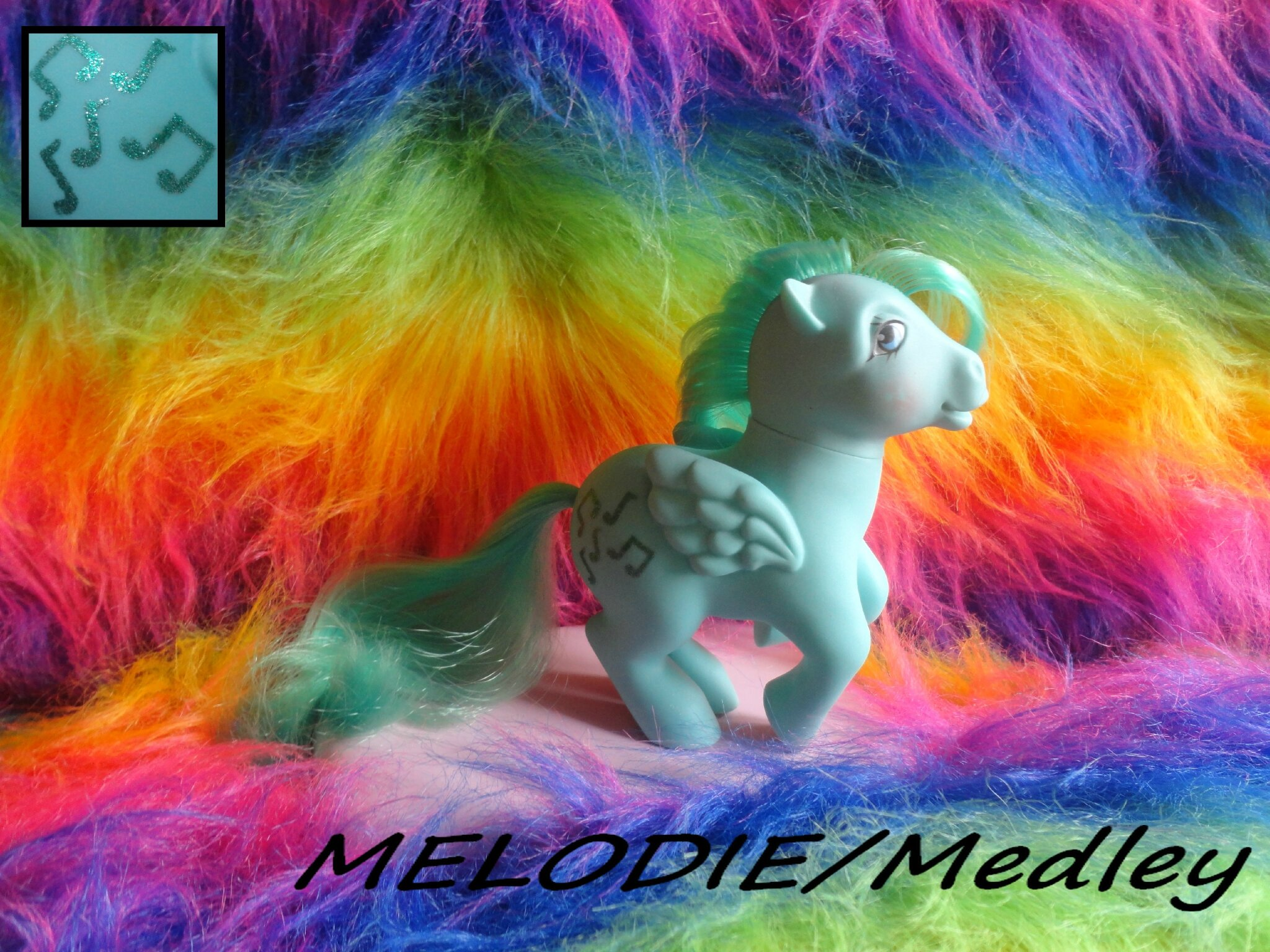 MELODIE (Medley)