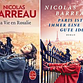 Nicolas barreau,