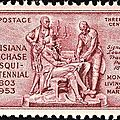 Louisiana_Purchase_150th_anniversary_3c_1953_issue