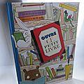Ouvre ce petit livre, de jesse klausmeier & suzy lee