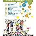 Festival pour enfants canailles 14