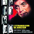 Tony curtis dans la peau d'un serial killer