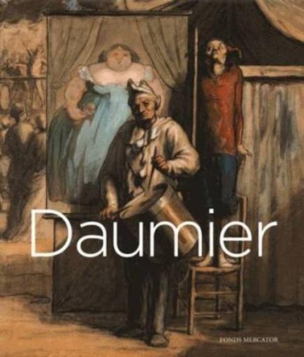 DAUMIER_LIVRE