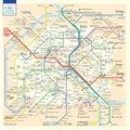 Et si on mettait un peu de poésie dans le métro parisien?
