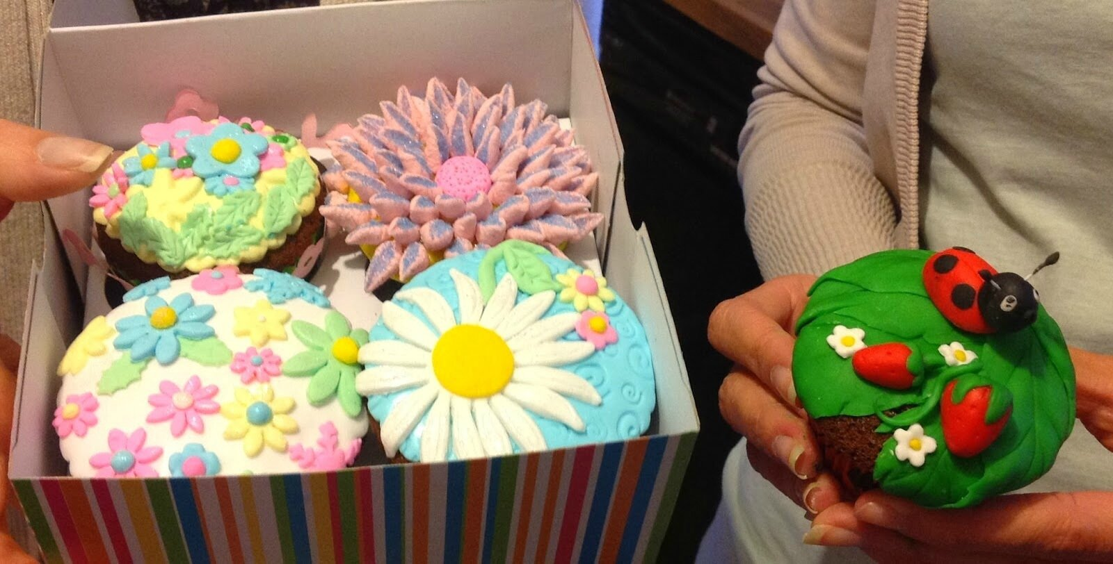 cup cake 8