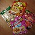 Swap de soupes avec la thailande!!!!