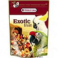 Exotic fruit mix