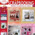 Nouveau passion scrapbooking n°31