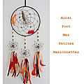 Dream catcher #2