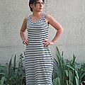 A la recherche de la petite robe à bretelles idéale