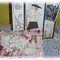 Présents pour les 79 Ans de ma Petite Maman * 2012