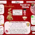 menu cantine semaine du 31 janvier au 06fev 11
