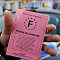 Rituel pour avoir le permis de conduire