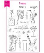 tampon-transparent-scrapbooking-carterie-cocktail-boisson-mojito