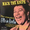 Ella Fitzgerald - 1960 - Make the knife, The complete Ella in Berlin (Verve)
