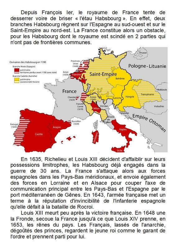 Une paroisse qui se constitue entre 3 royaumes - Page 6