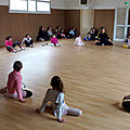 Cours de danse enfants 23 jan 2019