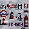 So british !