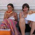 Dernières pizzas