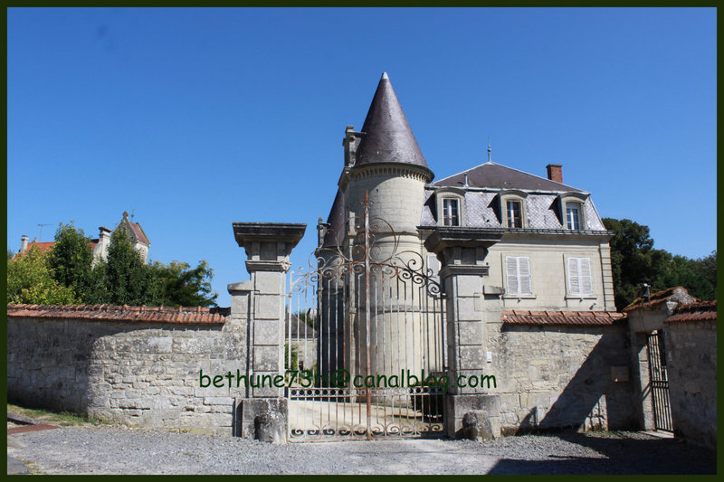 verneuil chateau finale