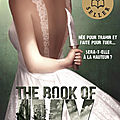 The book of ivy, par amy engel