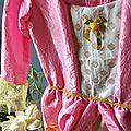 Robes de princesses et cie...