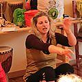 Chante avec bébé Juin 2013