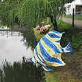 décor Tg Plage - 2009 - Berges du canal