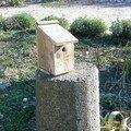 cabane oiseaux (Gis)