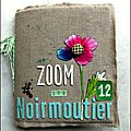 Zoom sur noirmoutier 2012 - summer camp 16