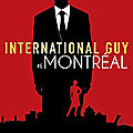 International guy #6 montréal de audrey carlan