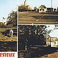 Villes et villages du cotentin.