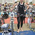 Bibione Beach triathlon 2012
