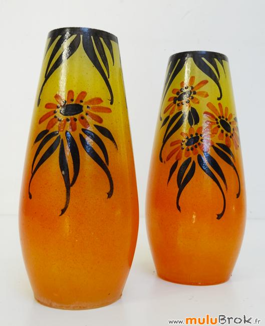 VASE-verre-orange-4-muluBrok-Vintage