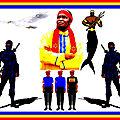 Kongo dieto 4531 : la loi de la legitime defense !