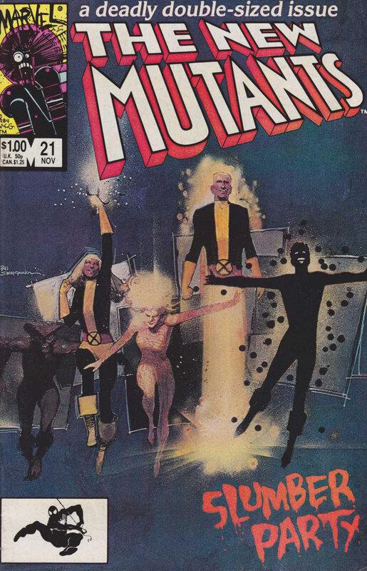 new mutants 1983 21