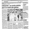 Article du canard du coin