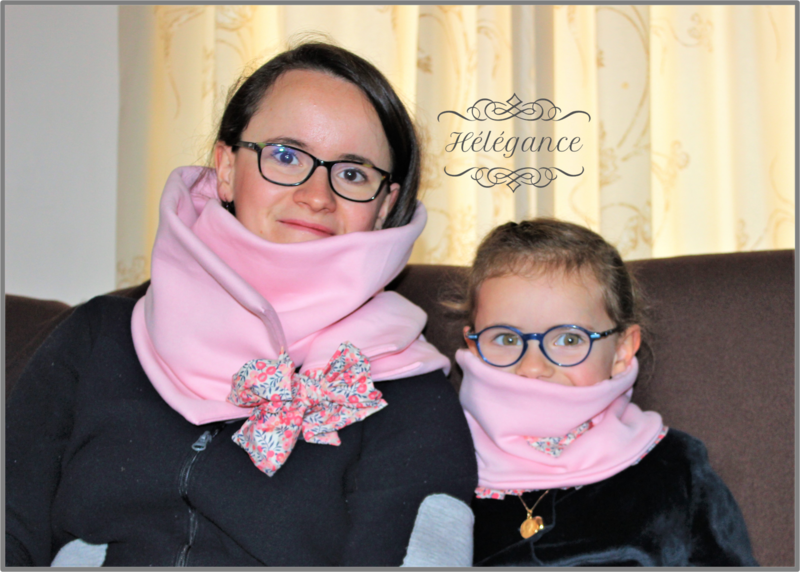 duo snood 1