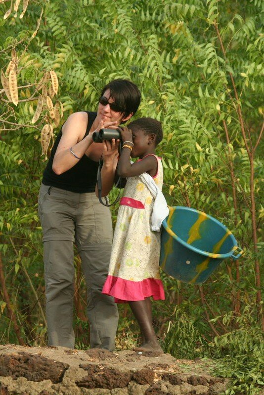 Sandrine avec un enfant_Nema_XRu