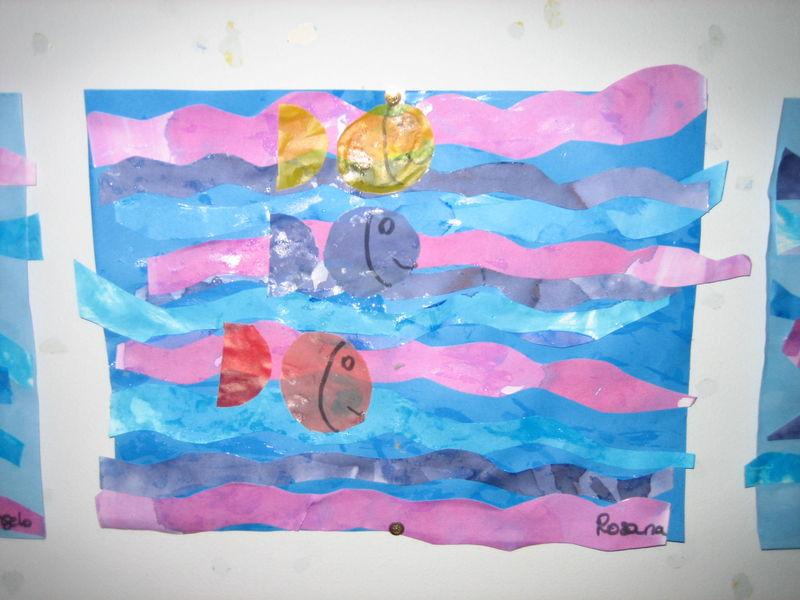 La mer (MS)