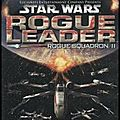 Wii / game cube : rogue squadron ii - rogue leader