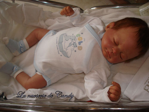 bébé reborn julien 6