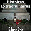 Poe-nouvelles histoires extraordinaires-12-le masque de la mort rouge