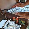 Rituel magie pour avoir beaucoups d'argent du medium dogan