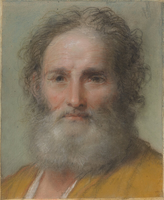 Luti-Benedetto-Head-of-Bearded-Man-1715-pastel-National-Gallery-of-Art-Washington-DC